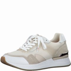 Damen Sneakers aus Leder