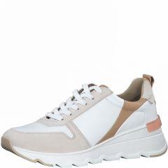 Damen Sneakers mit Keilabsatz