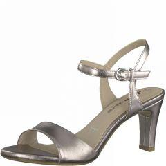 Damen Sandaletten mit Stilettoabsatz