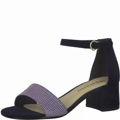 Damen Sandaletten mit Blockabsatz