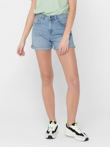 Damen Shorts aus Jeans