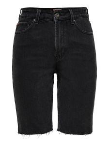 Damen Shorts aus Jeans