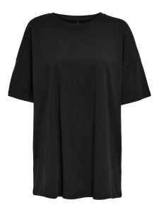 Damen T-Shirt in Oversize-Passform
