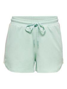 Damen Shorts mit Gummizug