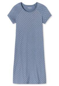 Schiesser Sleepshirt 1/4 Arm, 95cm