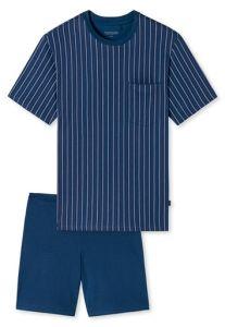 Herrenschlafanzug KURZ