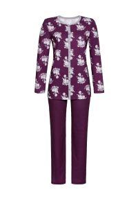 Pyjama durchgeknöpft