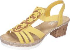 Damen Sandaletten mit schönen Verzierungen