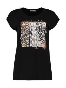 Damen T-Shirt Olivia