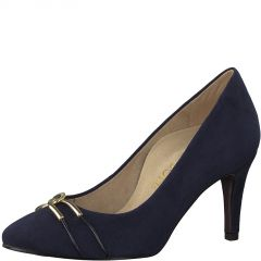 TAMARIS Damen Pumps Navy
